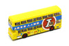 Tiny City die-cast model car - Daimler Fleetline MetSec  Red A - ATC64340
