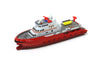 Tiny City 125 die-cast model car - Fireboat 1 Elite 香港消防滅火輪 1 精英號 ATC64389