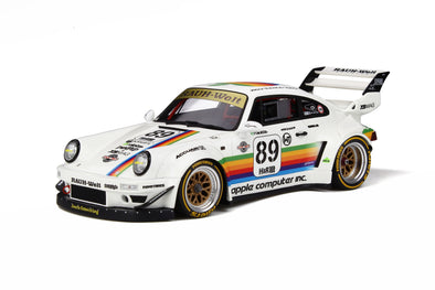 GT Spirit 1/18 RWB Apple - GT792