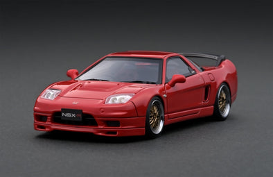 Ignition Models 1/43 Honda NSX-R (NA2) Red - IG1365
