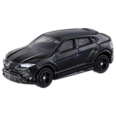 Tomica No.16 Lamborghini Urus - Black(First Press Limited Edition)