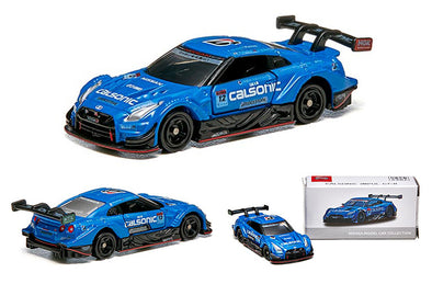 Tomica Nissan Exclusive  - CALSONIC IMPUL GT-R(#12 SUPER GT GT500 2019)