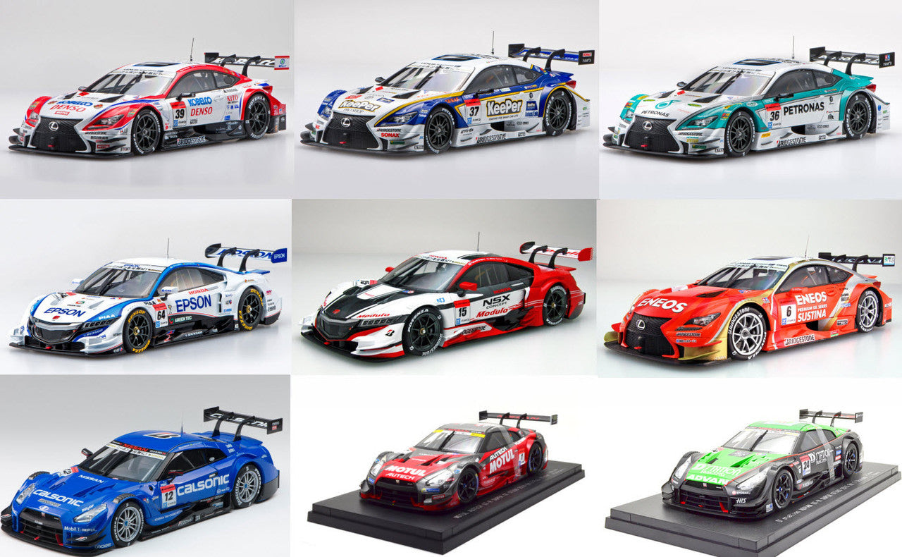 Daboxtoys Model Cars (DMC)