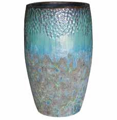 BORAGE POTTERY