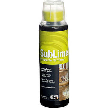 Water Clarity-SubLime 8 fl oz