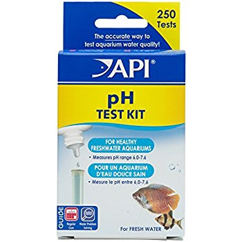 Test Kit, Wide Range pH
