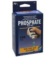 Test Kit, Phosphate