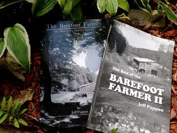 BAREFOOT FARMER VOL 1  THE BEST OF THE BAREFOOT FARMER