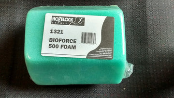 FILTER FOAM BIOFORCE 500 REPLACEMENT