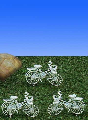 FAIRY BICYCLE 4