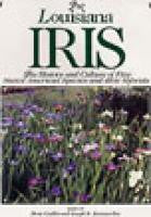 Louisiana Iris Book