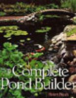 The Complete Pond Builder