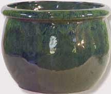 "CAULDRON POT X LARGE 24.75"" X 19.75"""
