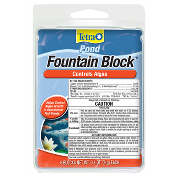 Fountain Block
