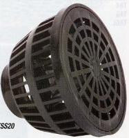 PVC Intake Strainer Screen 11/2