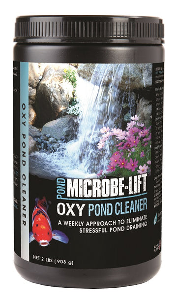 Oxy Pond Cleaner 02 lb