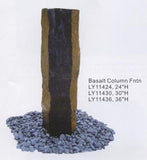 Fountain Basalt 30""