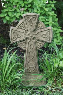 CELTIC CROSS 24