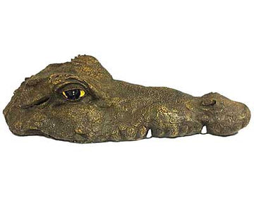 Predator Decoy-Floating Alligator