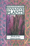 INVAISIVE PLANTS