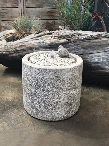 Pebbles Fountain-50% OFF