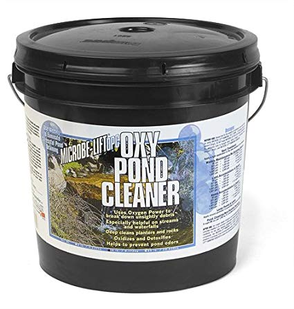 Oxy Pond Cleaner 18 lb