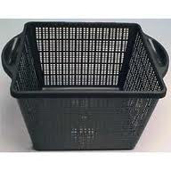 Planting Basket Square 12""
