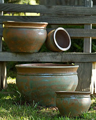Rustic Planter (medium)