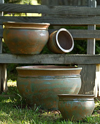 Rustic Planter (large)