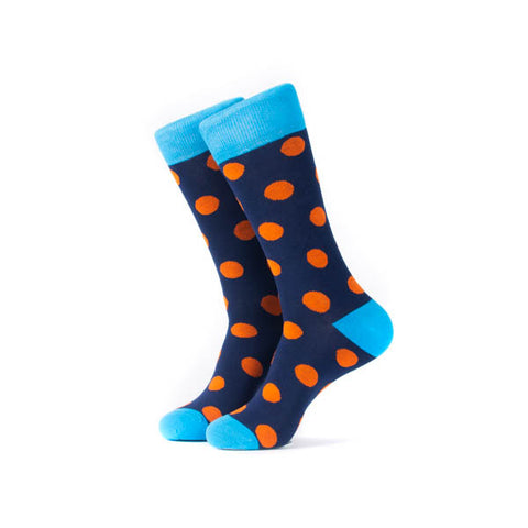 BIG DOT SOCK