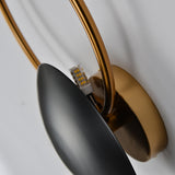Modern 3W Wall Sconce Indoor Hallway Up Down Spot Light Decorative Lighting 2*G4