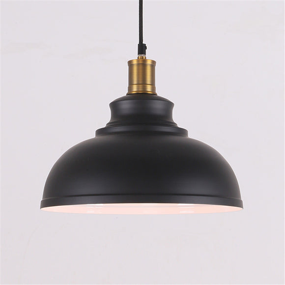 Diameter 30cm Vintage Pendant Lights E26/E27 - heparts
