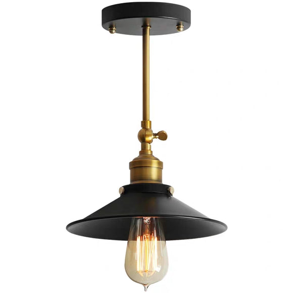 Retro Pendant Light Designer's Lamp Simple Modern