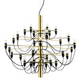 Sputnik Candle-style Pendant Light Chandelier Ambient Electroplated Metal Creative E12/E14 - heparts