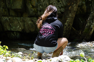 Stay Wild Hoodie - Bombshell Offroad