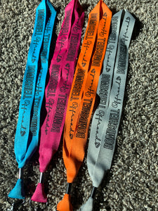 NEW! Bright Bombshell Lanyards