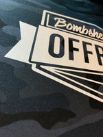 NEW! Camo Crop - Limited Edition - Bombshell Offroad