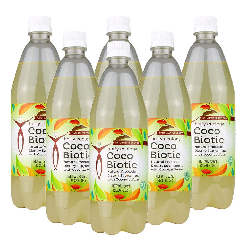 Cocobiotic 6-Pack