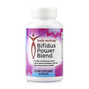 Bifidus Power Blend Probiotic