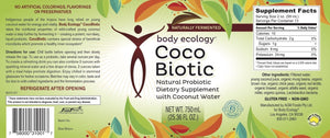 CocoBiotic 750mL