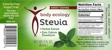 Load image into Gallery viewer, Stevia Liquid Concentrate