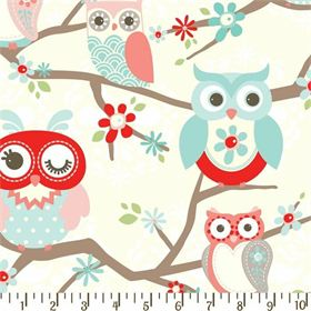 Nested Owls