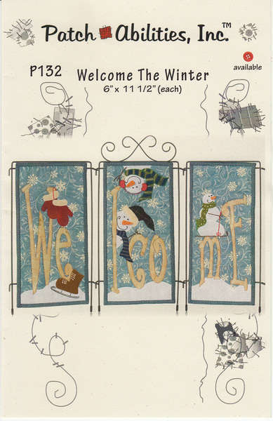 Welcome The Winter-0009-2000
