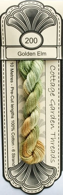 Cottage Garden Threads-200-CGT