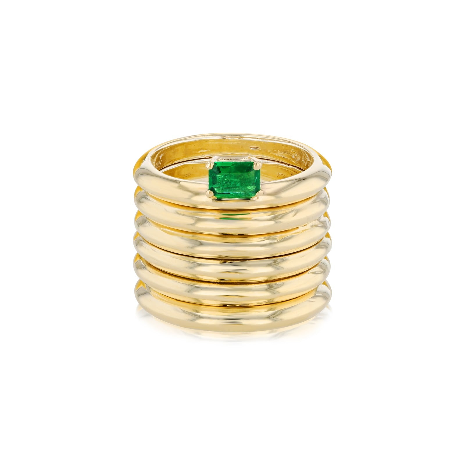 Emerald Bands