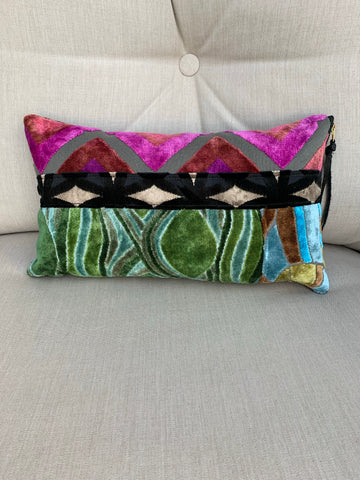 Candy Color Pop Pillow 9x15 - DMD Bags