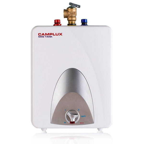 Camplux ME40 Mini Tank Electric Water Heater