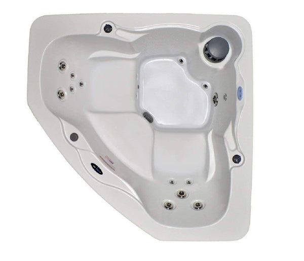 Hudson Bay 3 Person 14 Jet Spa with Stainless Jets