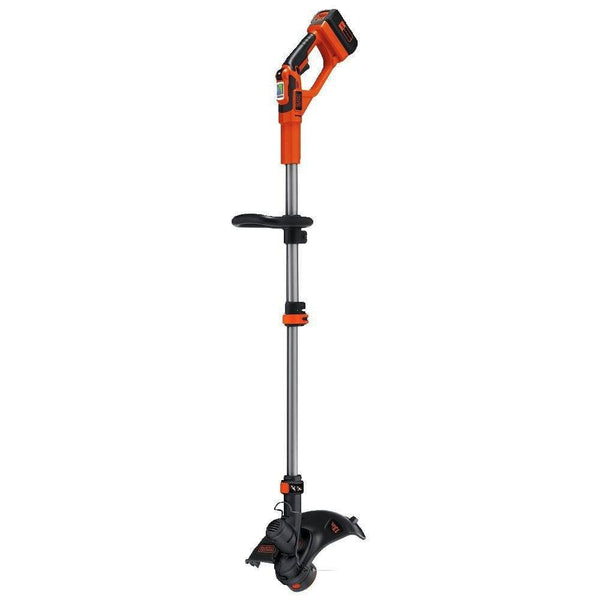 BLACK+DECKER LST136W 40V MAX Lithium String Trimmer