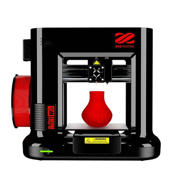 Monoprice Maker Select 3D Printer v2 With Large Heated (200